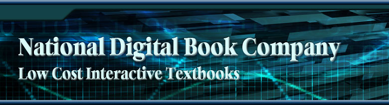 National Digital Book Company